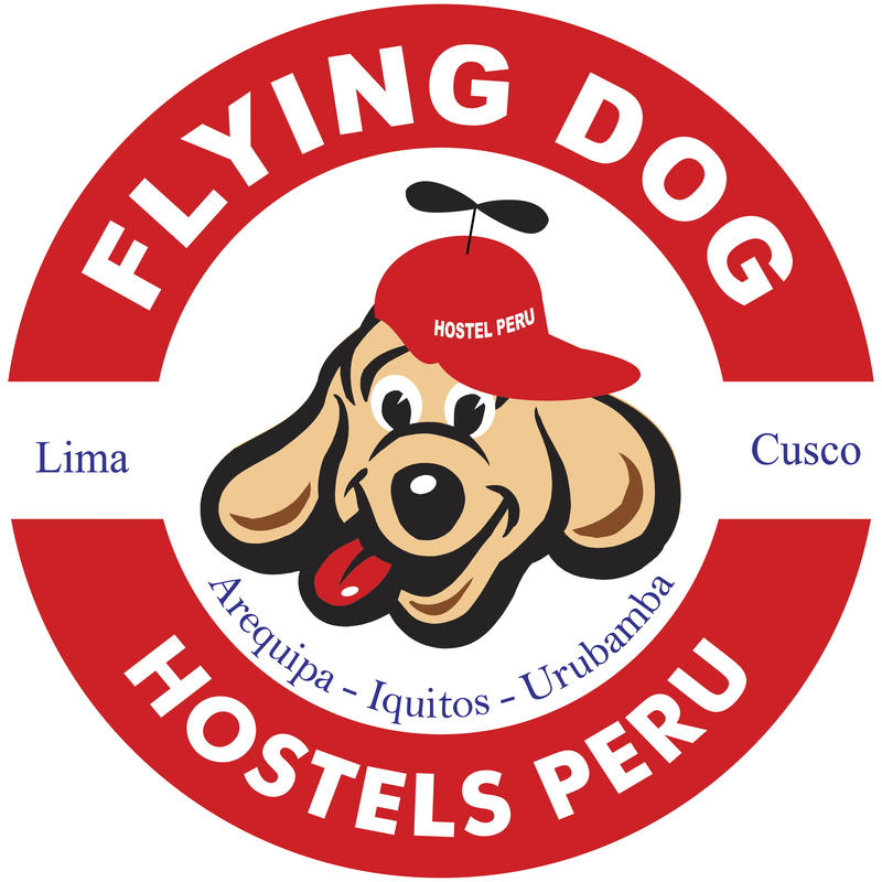 HOSTEL - Flying Dog Hostel Lima