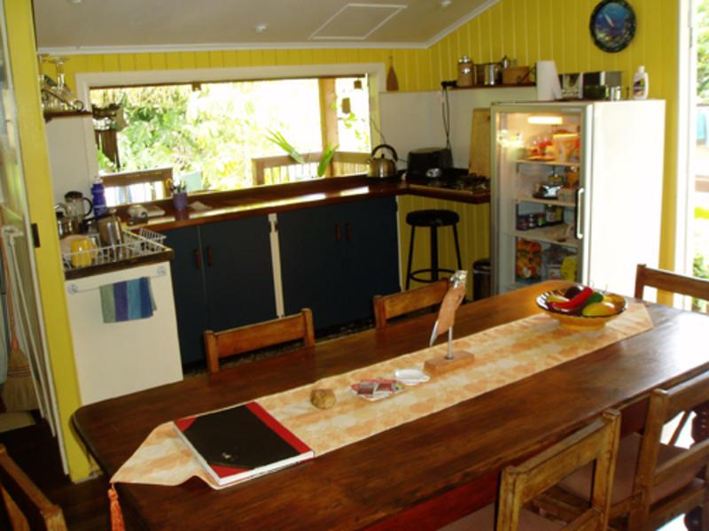 Mango Tourist Hostel