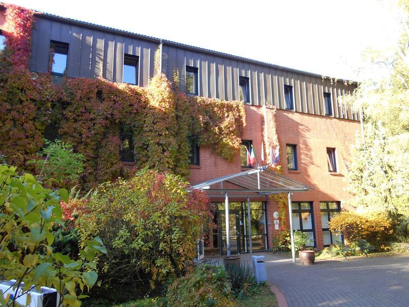 Jugendherberge Bonn