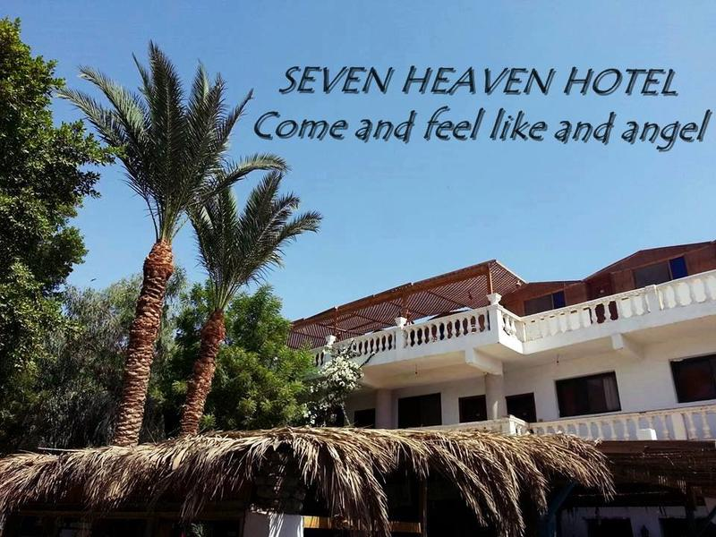 Seven Heaven Hotel and Seven Heaven Divers