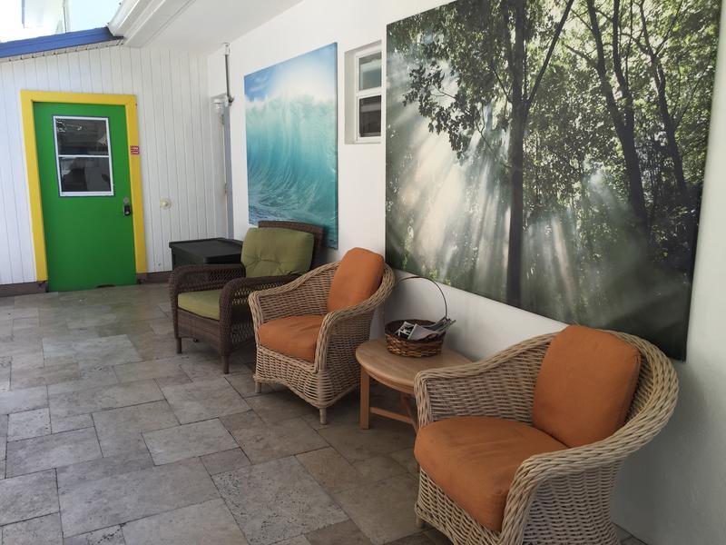 Hotel DEAUVILLE (Inn, hostel & crewhouse)