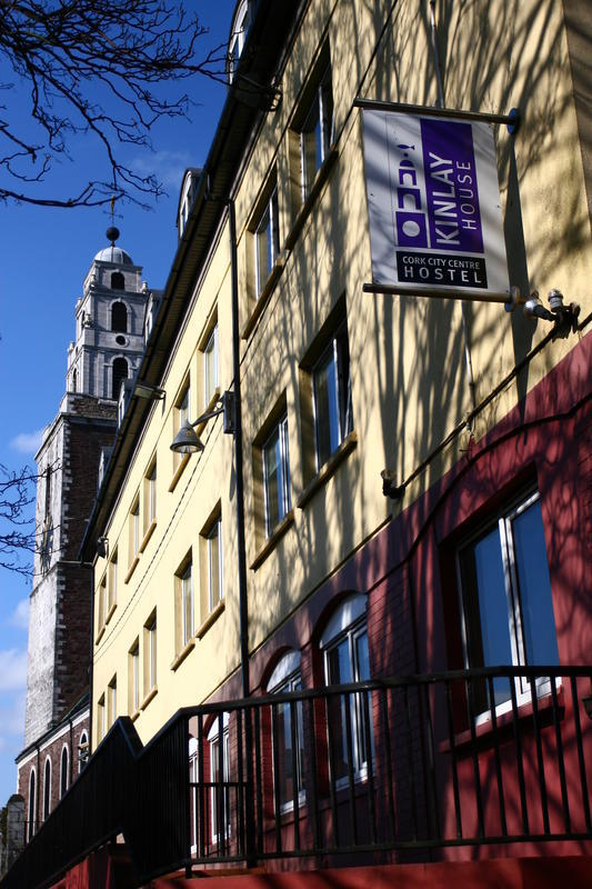 Kinlay House Cork