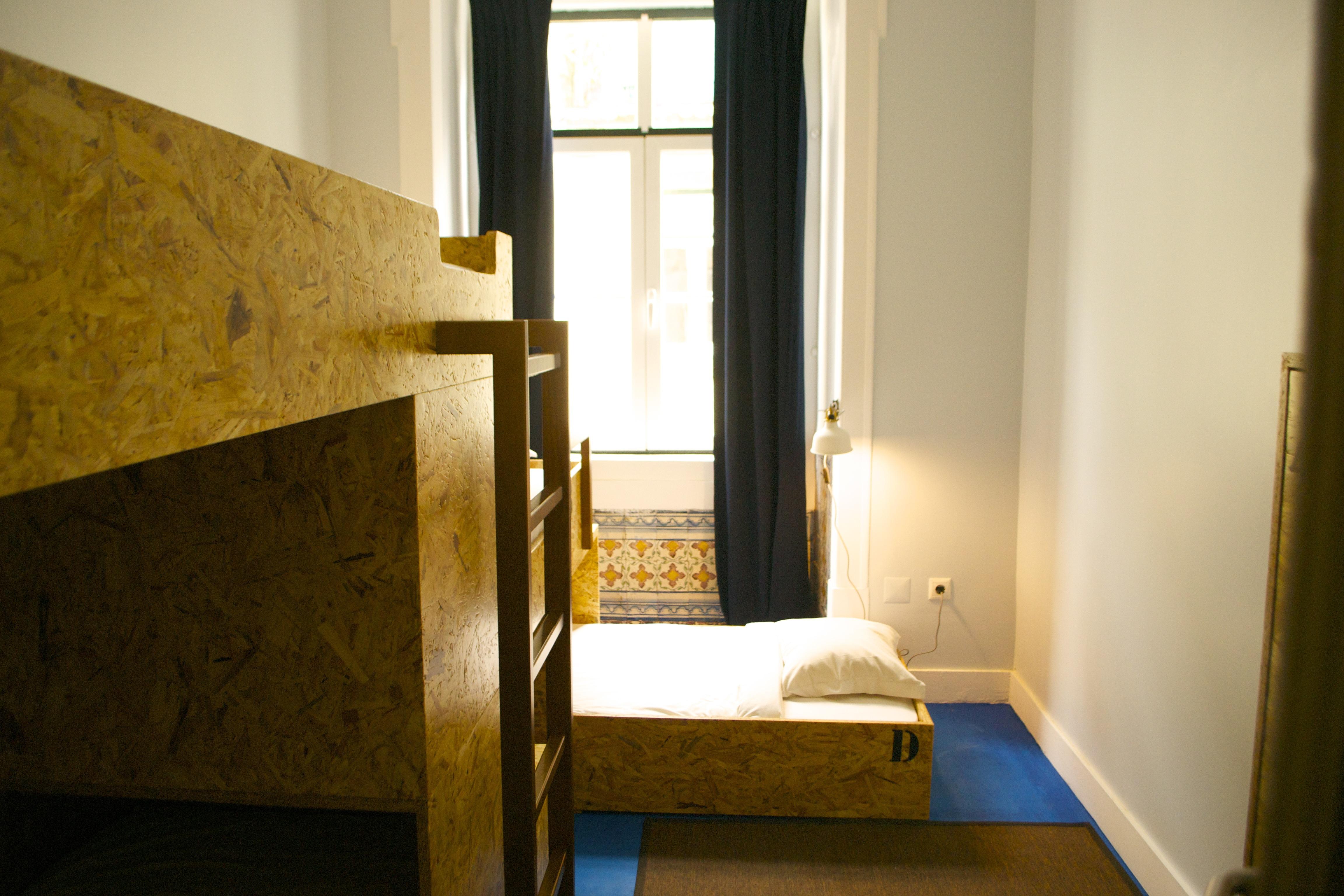 Goodnight Lisbon Hostel