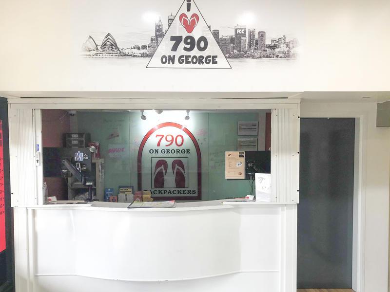 790 on George