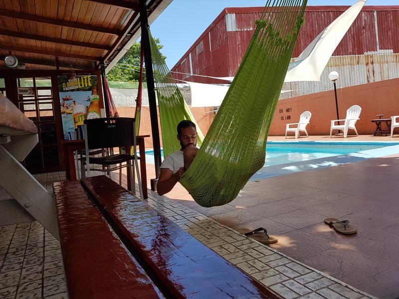 Managua Backpackers Inn