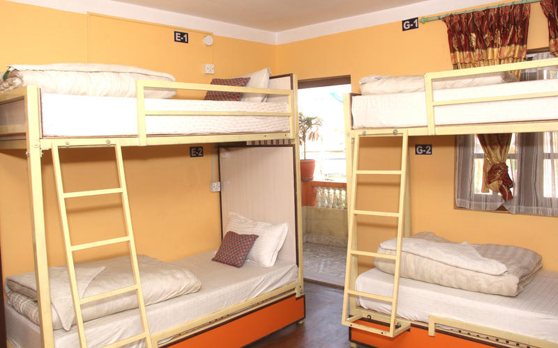 HOSTEL - Elbrus Home