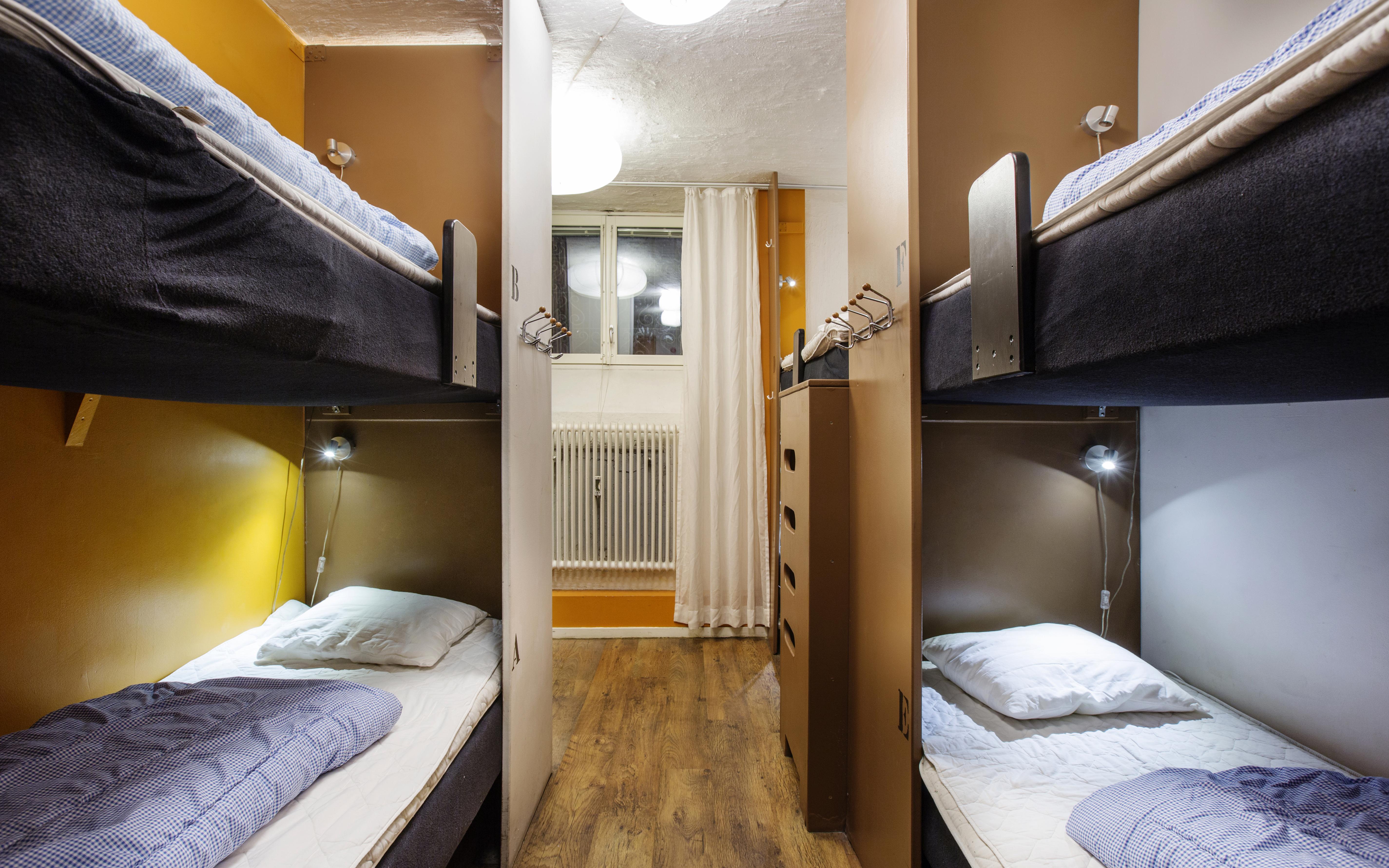 HOSTEL - Skanstulls Hostel