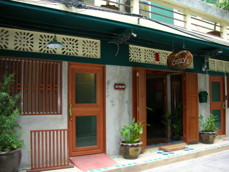 HOSTEL - Cozy Bangkok Place