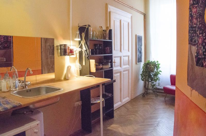 Gallery Stay Hostel