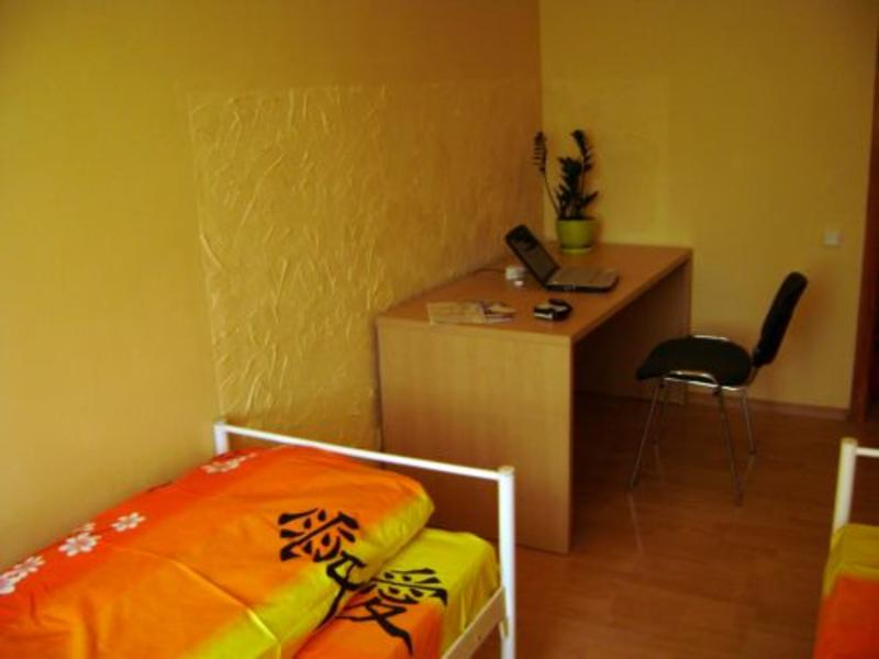 International Hostel-Apartment Kovalevsky