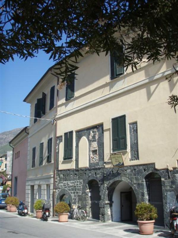 Hostel Ospitalia del Mare