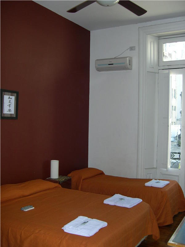 HOSTEL - Sudamerika Hostel & Suites Centro