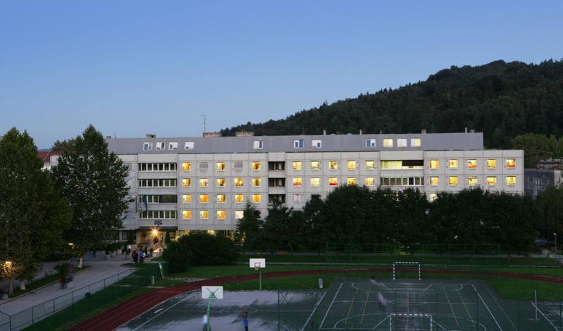 DIC Hostel