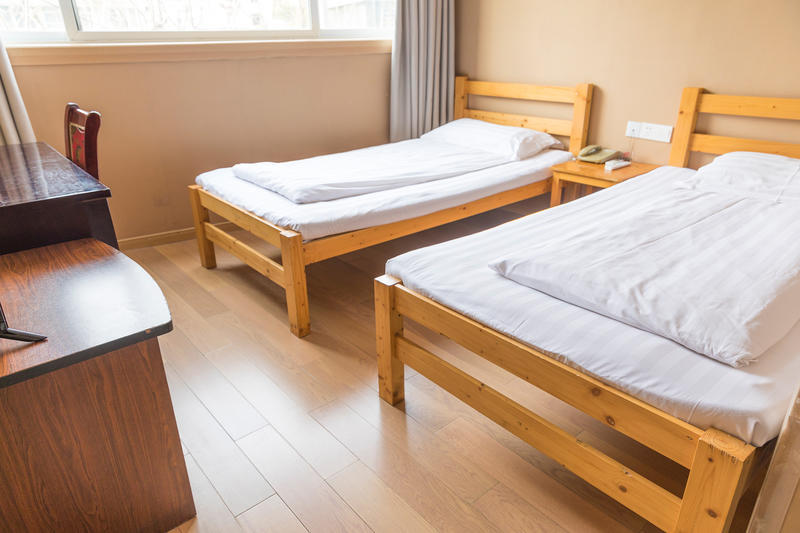HOSTEL - Blue Mountain LuWan Youth Hostel