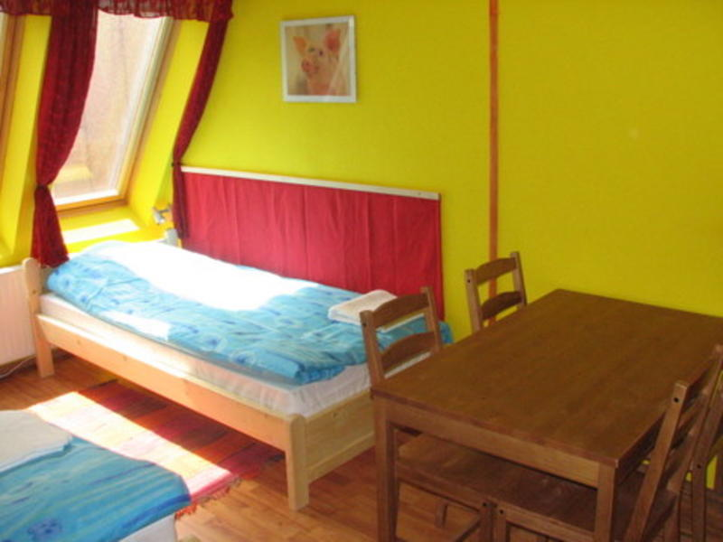 7x24 Central Hostel