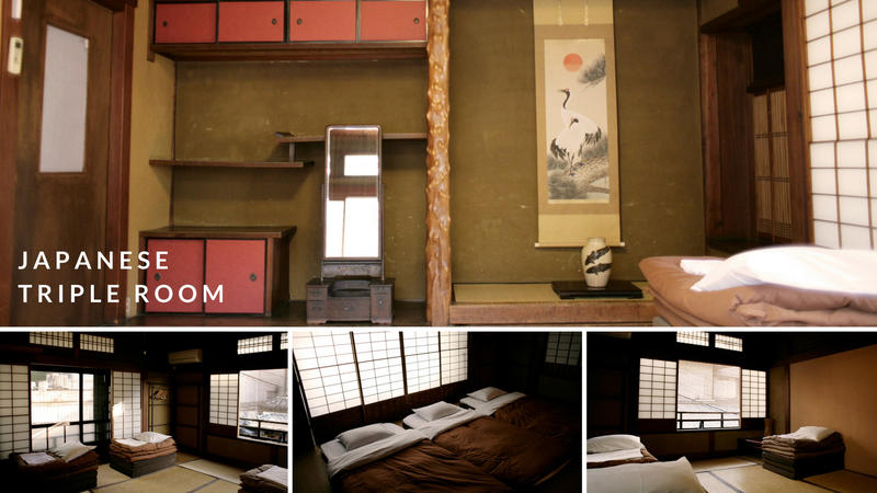 Gojo Guesthouse - Annex