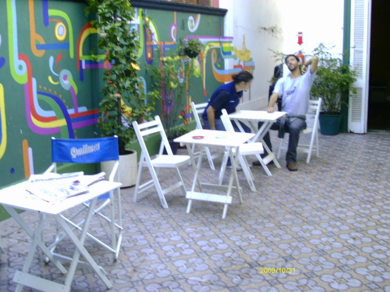 Hostel Rosario Inn