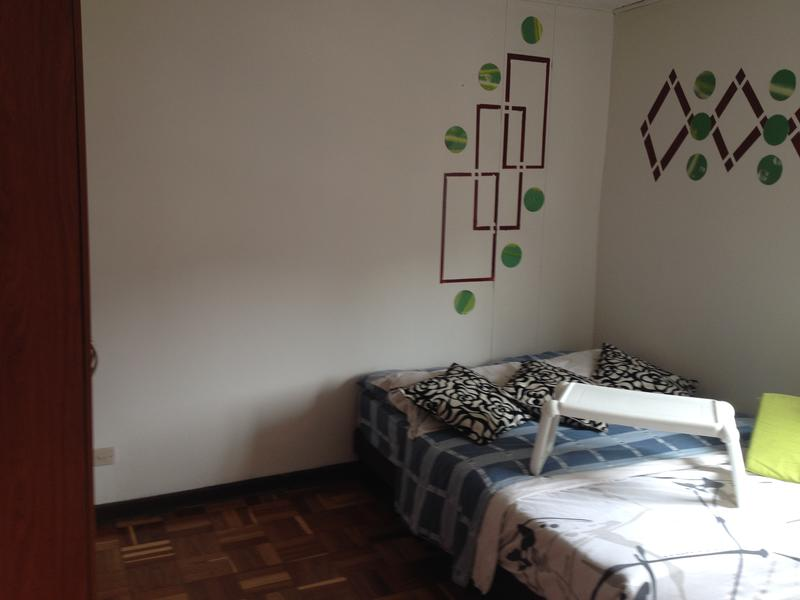 ChapiNorte Hostel