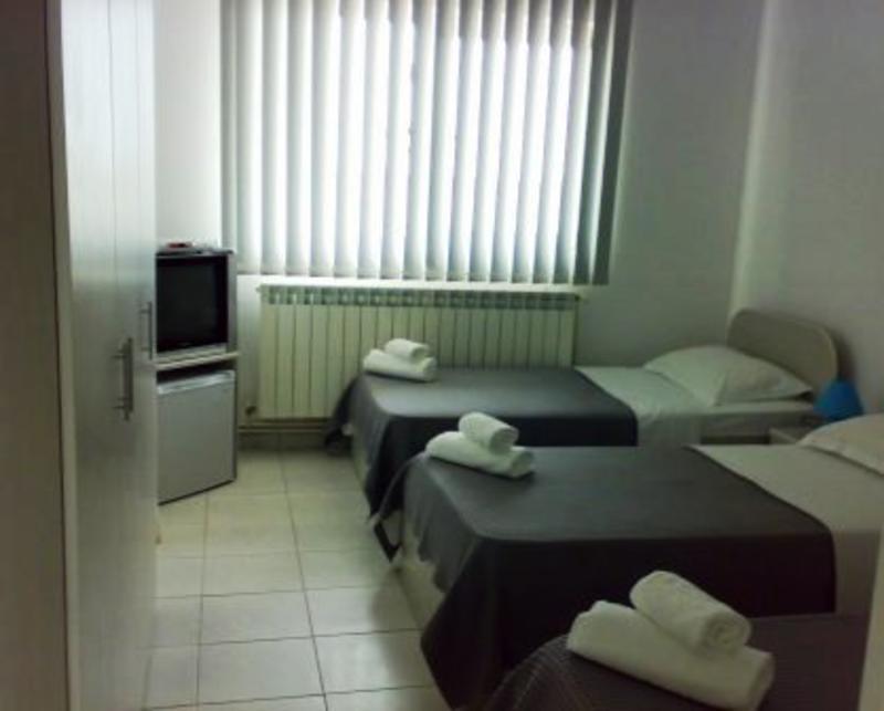 Teen Hostel
