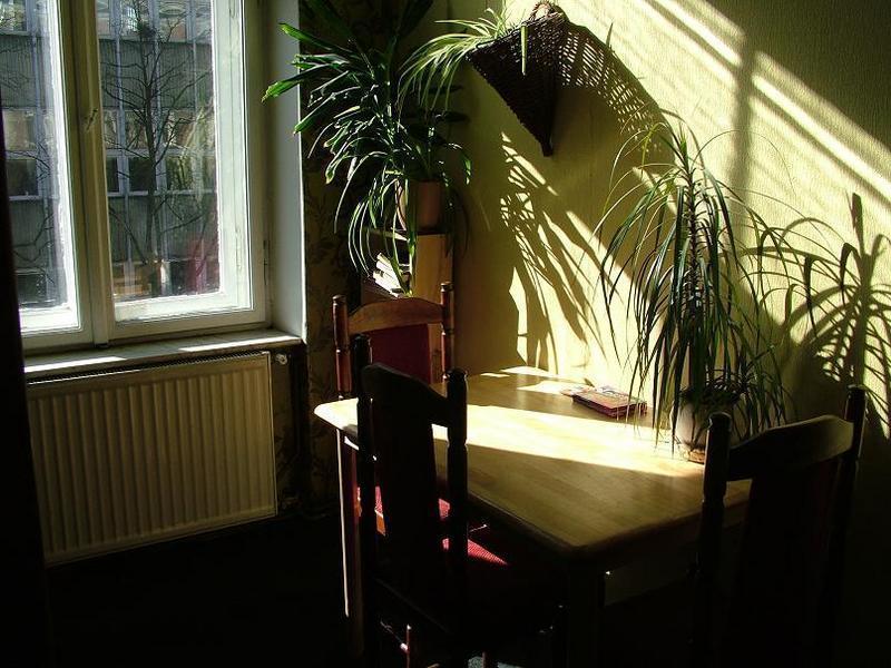 Hostel Green Mazovia