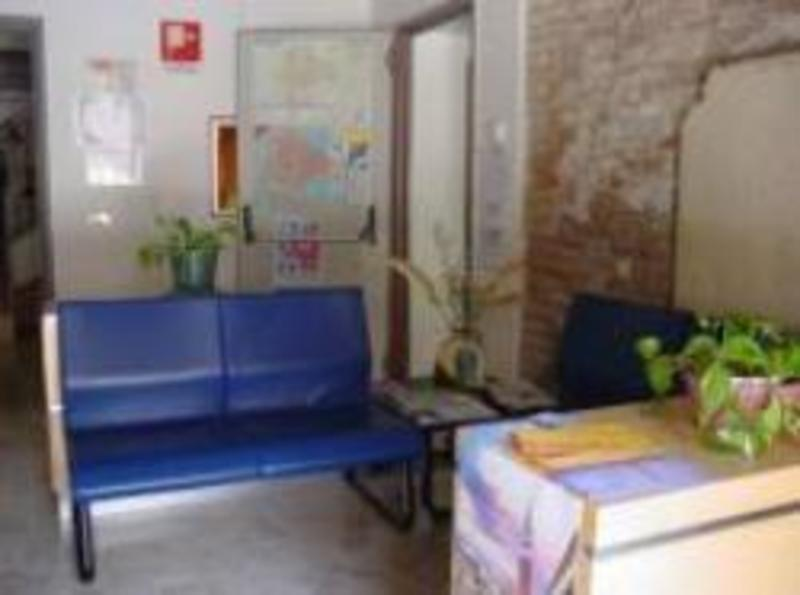 Backpackers hostel Venice