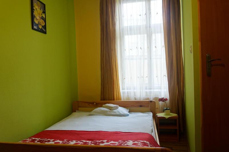 HOSTEL - Green Hostel