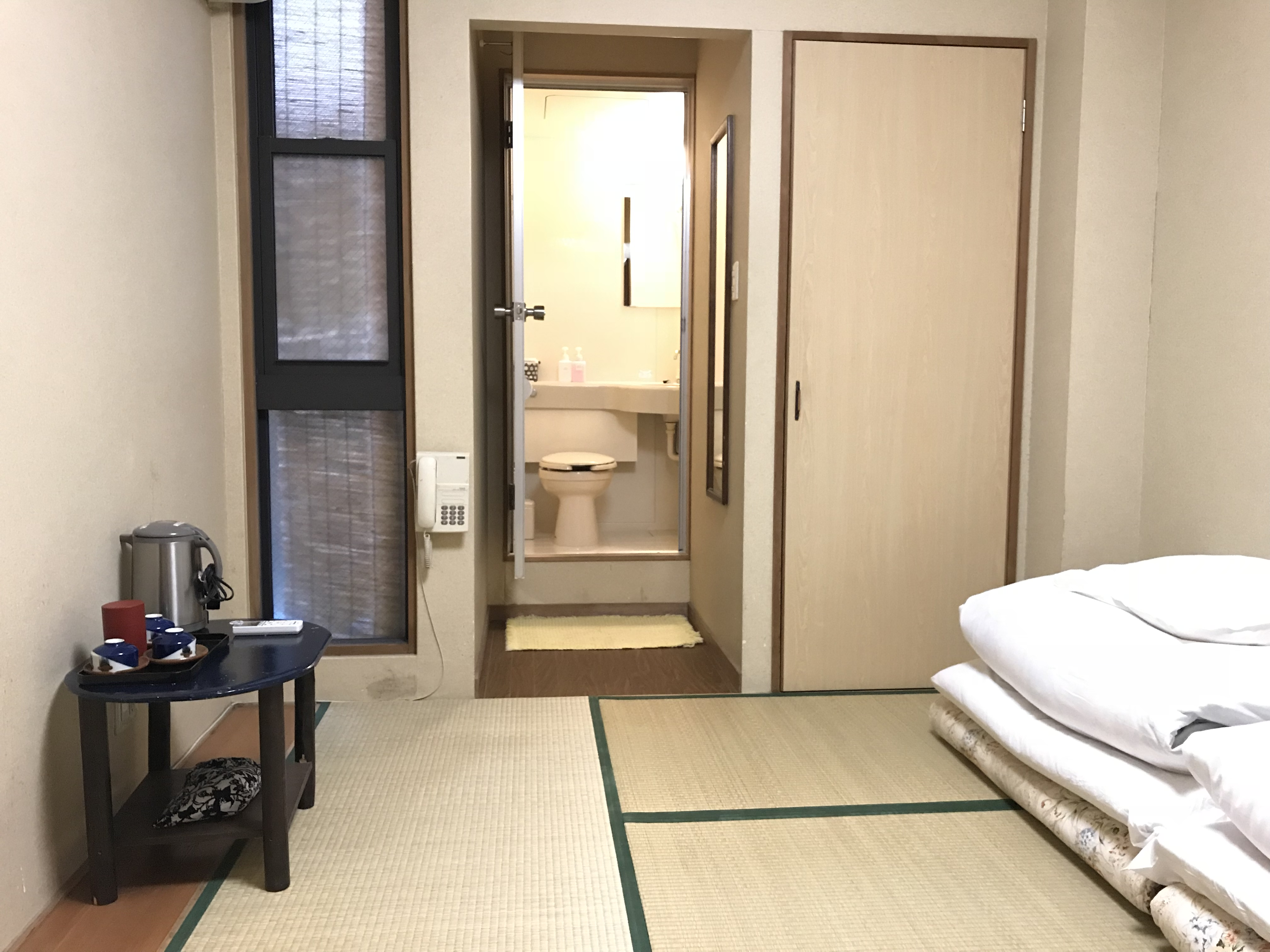 HOSTEL - Ikoi-no-Ie Kyoto