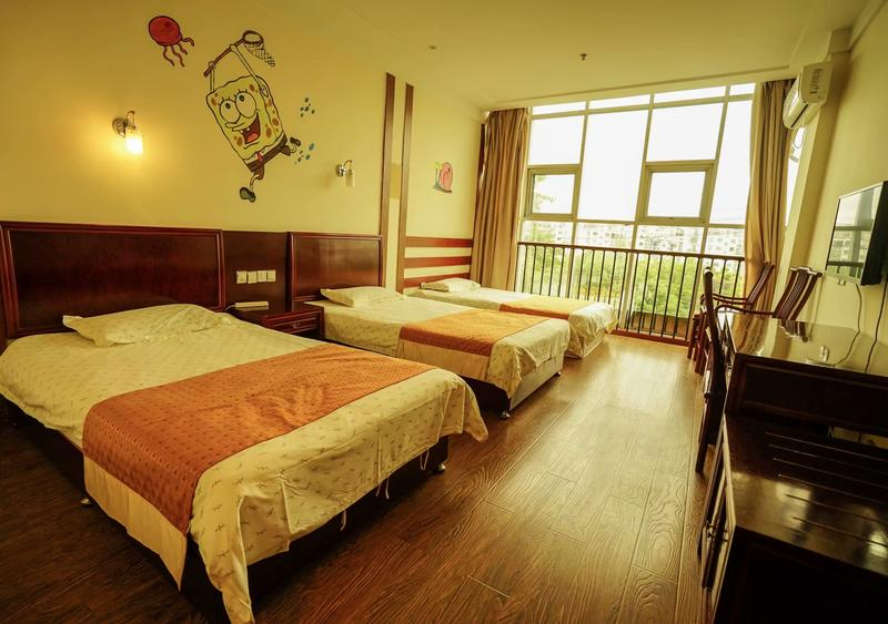 Kunlun International Youth Hostel(Huangshan City)