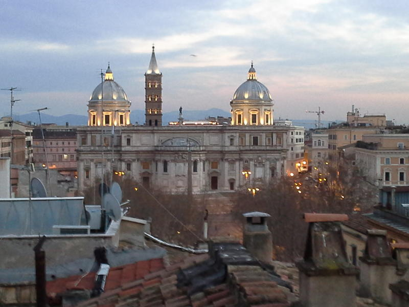 Hostel Roma Inn 2000