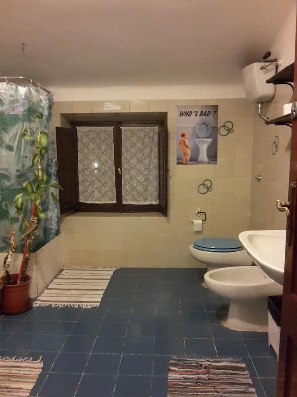 HOSTEL - Hostel Roma Inn 2000