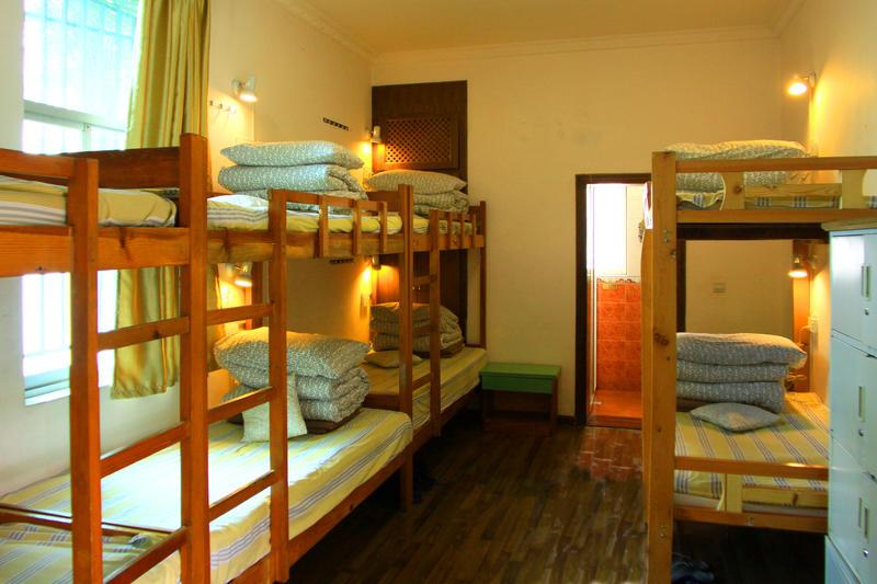 International Youth Hostel Lijiang