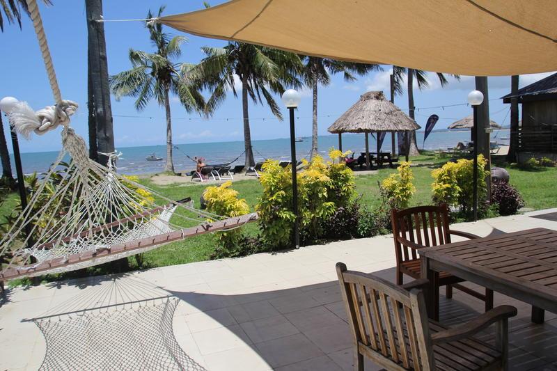 Mamas Tropic of Capricorn Resort