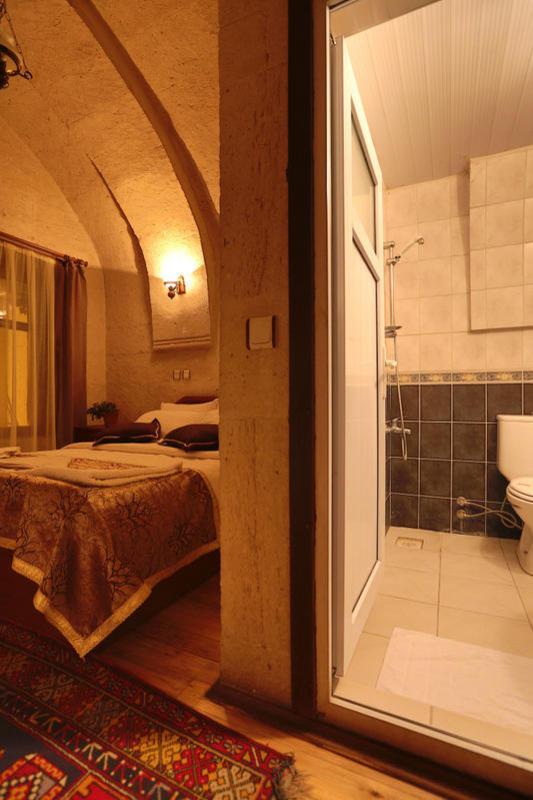 Guven Cave Hostel