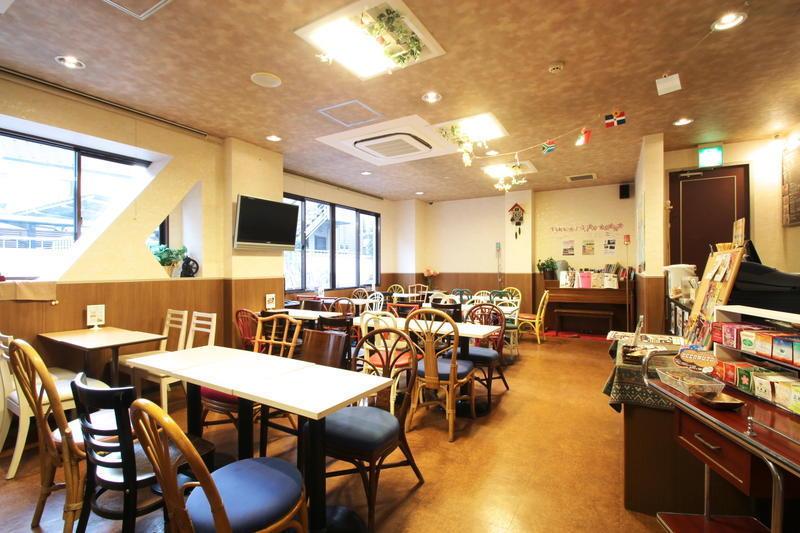 Sakura Hostel Hatagaya