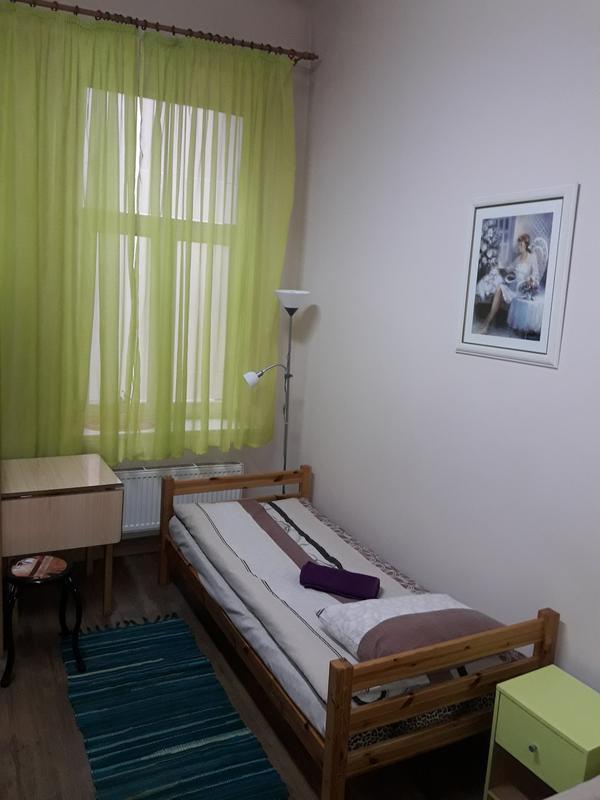 HOSTEL - Tiger hostel