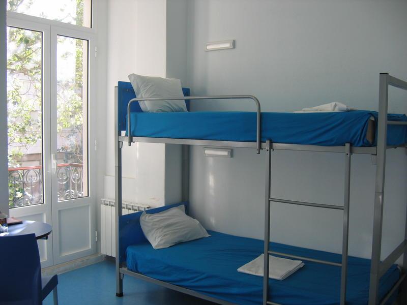 HOSTEL - HI - Lisbon Centre - Pousada de Juventude