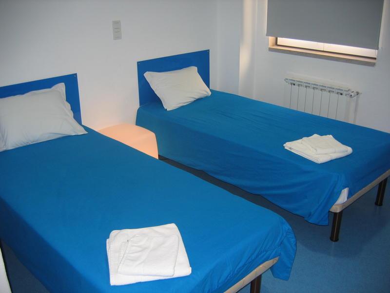 HI - Lisbon Centre - Pousada de Juventude