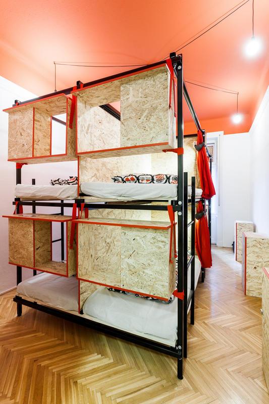 HOSTEL - HomePlus Hostel