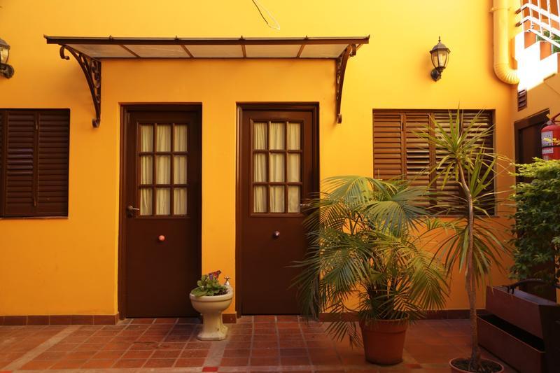 HOSTEL - Puerto Limon Hostel