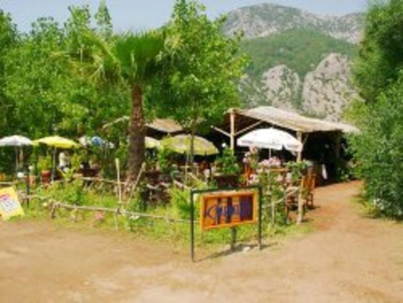 Karakus Pansiyon & Hostel Resort