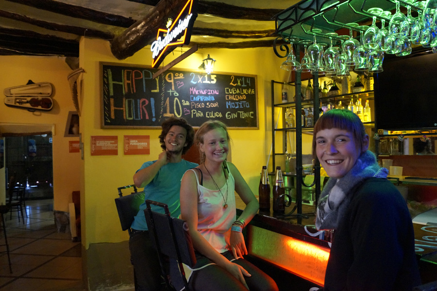Pirwa Backpackers Colonial