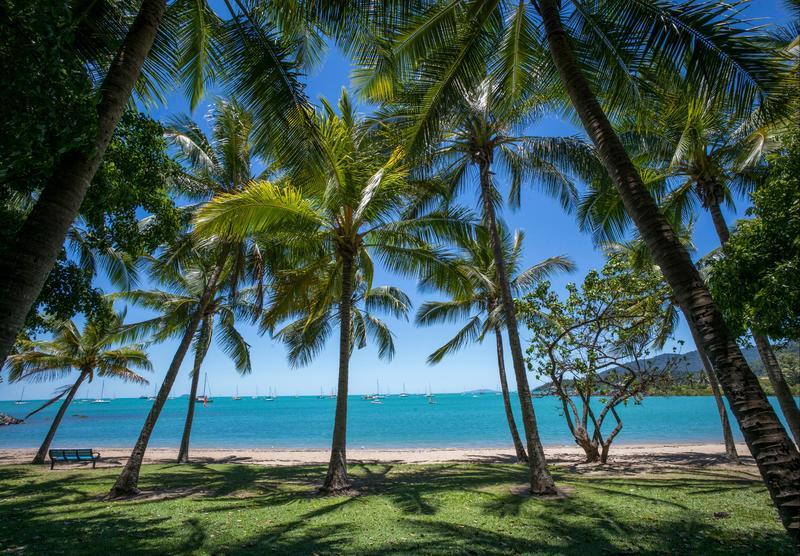 Airlie Beach YHA