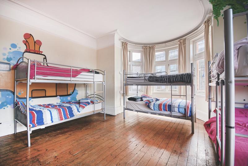 Hootananny Hostel