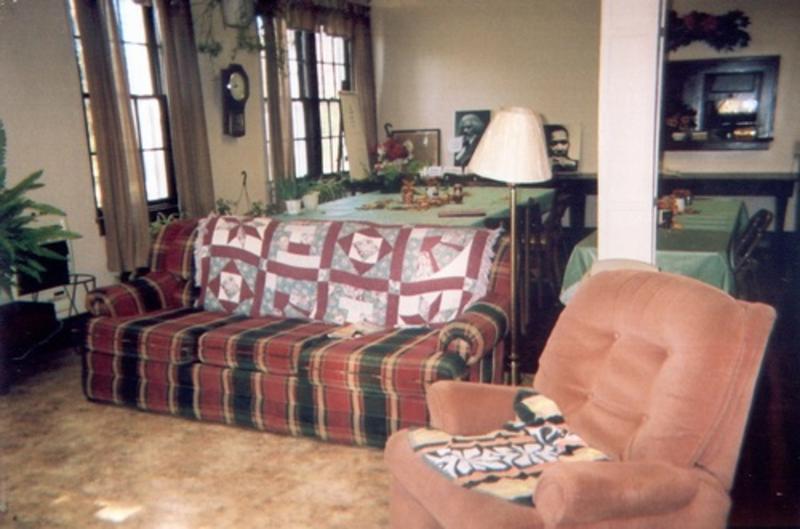 Mashulaville Dormitory
