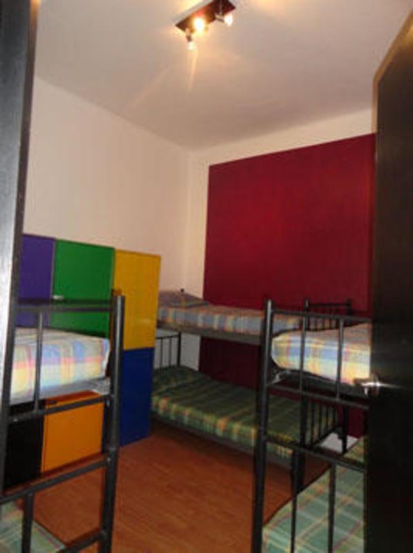 Hostel Inn Zona Rosa