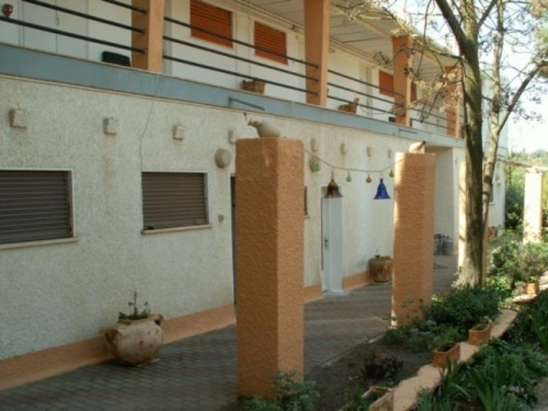 Safed Inn