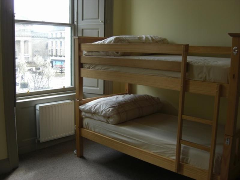 Dundee Backpackers Hostel