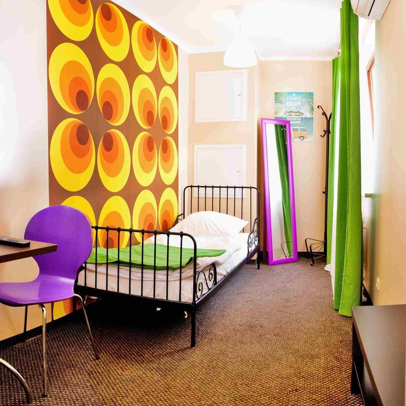 Boogie Hostel