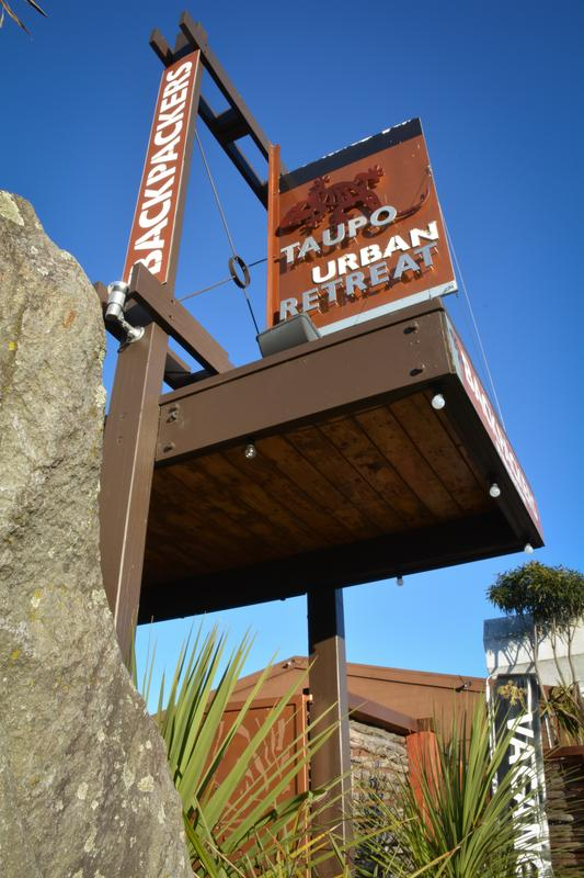 Taupo Urban Retreat