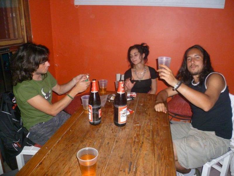 Los Tres Gomez